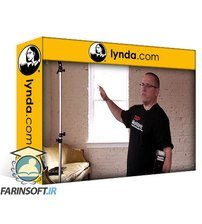 دانلود lynda Lighting with Flash: The Basics