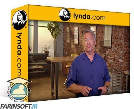 دانلود lynda PlanGrid: Managing Construction Activities