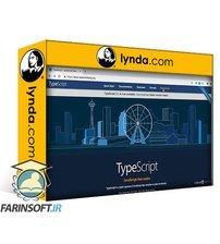 دانلود lynda TypeScript for Node.js Developers