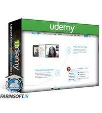 دانلود Udemy A Complete Guide to Bitrix24 CRM