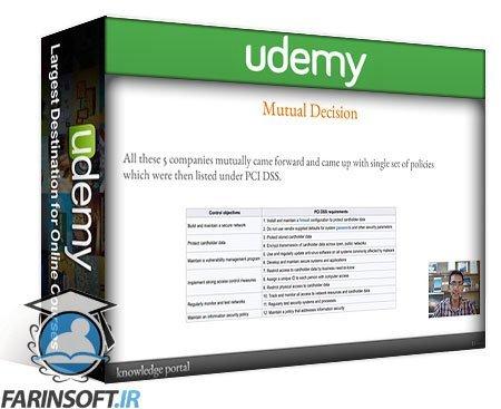 دانلود Udemy AWS Certified Cloud Practitioner 2019