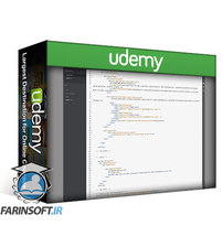 دانلود Udemy Bootstrap 4 Beginners: Code a Responsive Landing Page