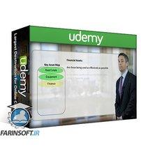 دانلود Udemy Build Your Own MBA – An award winning mini-MBA course