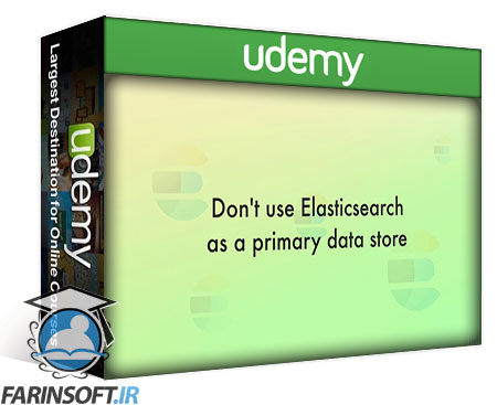 دانلود Udemy Complete Guide to Elasticsearch