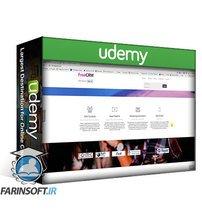 دانلود Udemy FreeCRM Software – Master SAAS Based FreeCRM