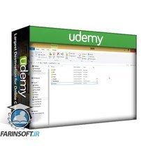 دانلود Udemy GIT – Master GIT Version Control System