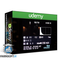 دانلود Udemy HDR (High Dynamic Range) Photography Made Easy