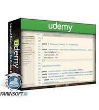 دانلود Udemy Machine Learning with Javascript