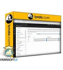 دانلود lynda Azure Storage for Developers: Files