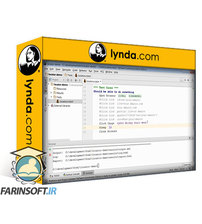 دانلود lynda Robot Framework Test Automation: Level 2