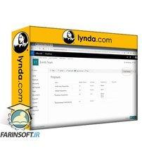 دانلود lynda SharePoint Teams Sites Quick Tips