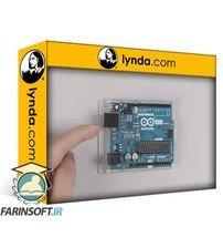 دانلود lynda Learning Arduino: Foundations
