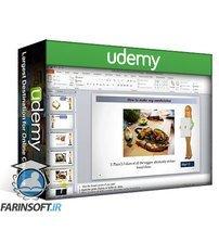 دانلود Udemy Articulate Studio 13 Training for Beginners