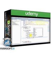 دانلود Udemy Automate Manual Testing with Python | 4 Real Time Projects