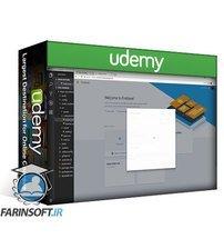 دانلود Udemy Build Web Apps with Vue JS 2 & Firebase