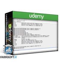 دانلود Udemy CCNA R&S 200-125 v3.0 – 4.0 Infrastructure Services Labs