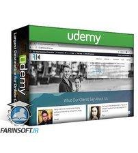 دانلود Udemy Complete WordPress Course | Elementor