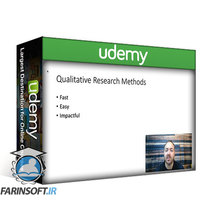 دانلود Udemy Fast-start Usability Testing and UX Research – Begin Today!