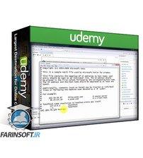 دانلود Udemy Get Your own SAP HANA Copy for your Laptop