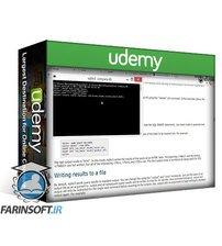 دانلود Udemy IoT#2: Advanced Python for IoT and Numpy