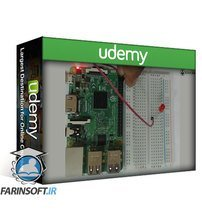 دانلود Udemy IoT#4: IoT (Internet of Things) Automation with Raspberry Pi