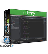 دانلود Udemy Java: Modular Programming with Java 9: 2-in-1
