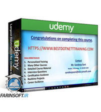 دانلود Udemy Java Web Application Development