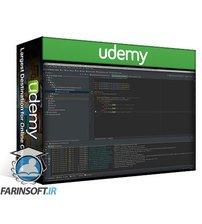 دانلود Udemy Java Web Services & Angular – Dynamic Web development