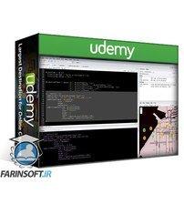 دانلود Udemy Maps with R Leaflet