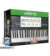 دانلود Udemy Piano Rhythms Vol.2: Ballade Style