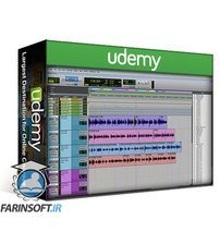 دانلود Udemy Pro Tools First: Beginners
