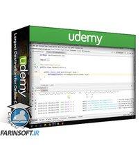 دانلود Udemy Restful API Development with Spring Boot + JPA + Cloud