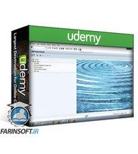 دانلود Udemy SAP Logon Screen & its Navigation