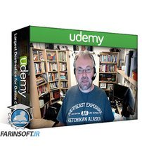 دانلود Udemy Stairway to Scala Applied, Part 1