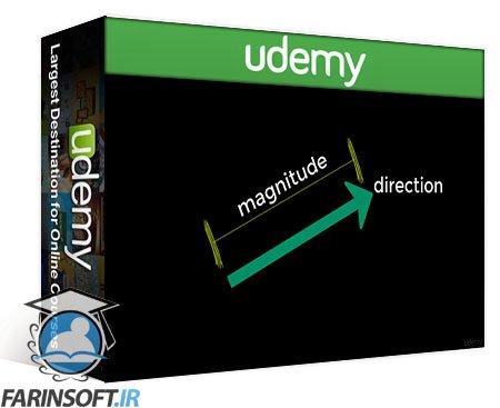 دانلود Udemy The Beginner's Guide to Artificial Intelligence in Unity.
