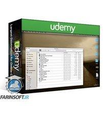 دانلود Udemy Understand the Mac Terminal/Command Line