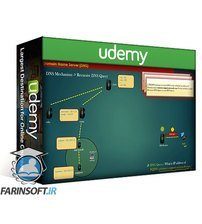 دانلود Udemy Understanding Domain Name System
