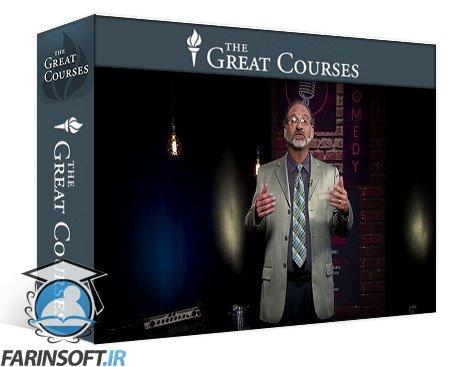 دانلود TTC Take My Course, Please! The Philosophy of Humor