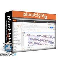 دانلود PluralSight Data Transactions with Spring