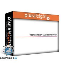دانلود PluralSight Increasing Productivity by Beating Procrastination