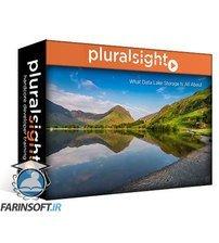 دانلود PluralSight Microsoft Azure Developer: Implementing Data Lake Storage Gen2
