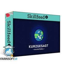 دانلود Skillfeed Motion Graphics with Kurzgesagt Part 1