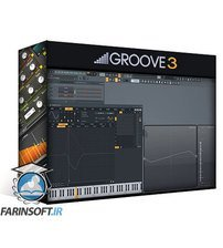 دانلود Groove3 Arturia DX7 V Explained