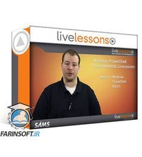 دانلود LiveLessons Windows PowerShell Fundamentals