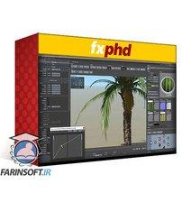 دانلود fxphd SpeedTree Techniques for VFX