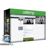 دانلود Udemy Leveraging Your Personal Brand To Grow Your Business