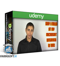 دانلود Udemy The Complete Job, Interview, Resume/LinkedIn & Network Guide