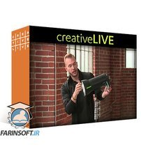 دانلود CreativeLive Getting Started with Off-Camera Flash