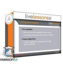 دانلود LiveLessons Learning Path: Beginner Oracle Developer