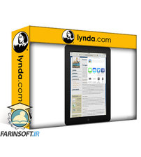 دانلود lynda Mobile for Business: Setting Up Your iPad and iPhone